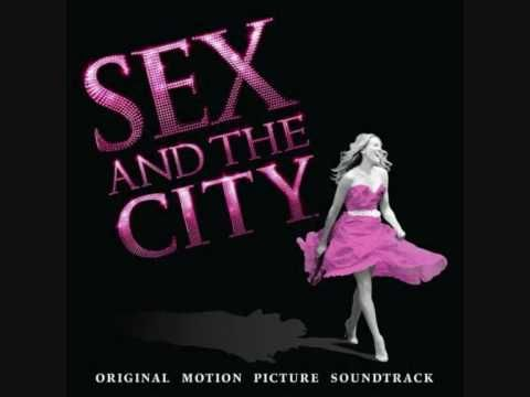 How deep is your love lyrics sex and the city