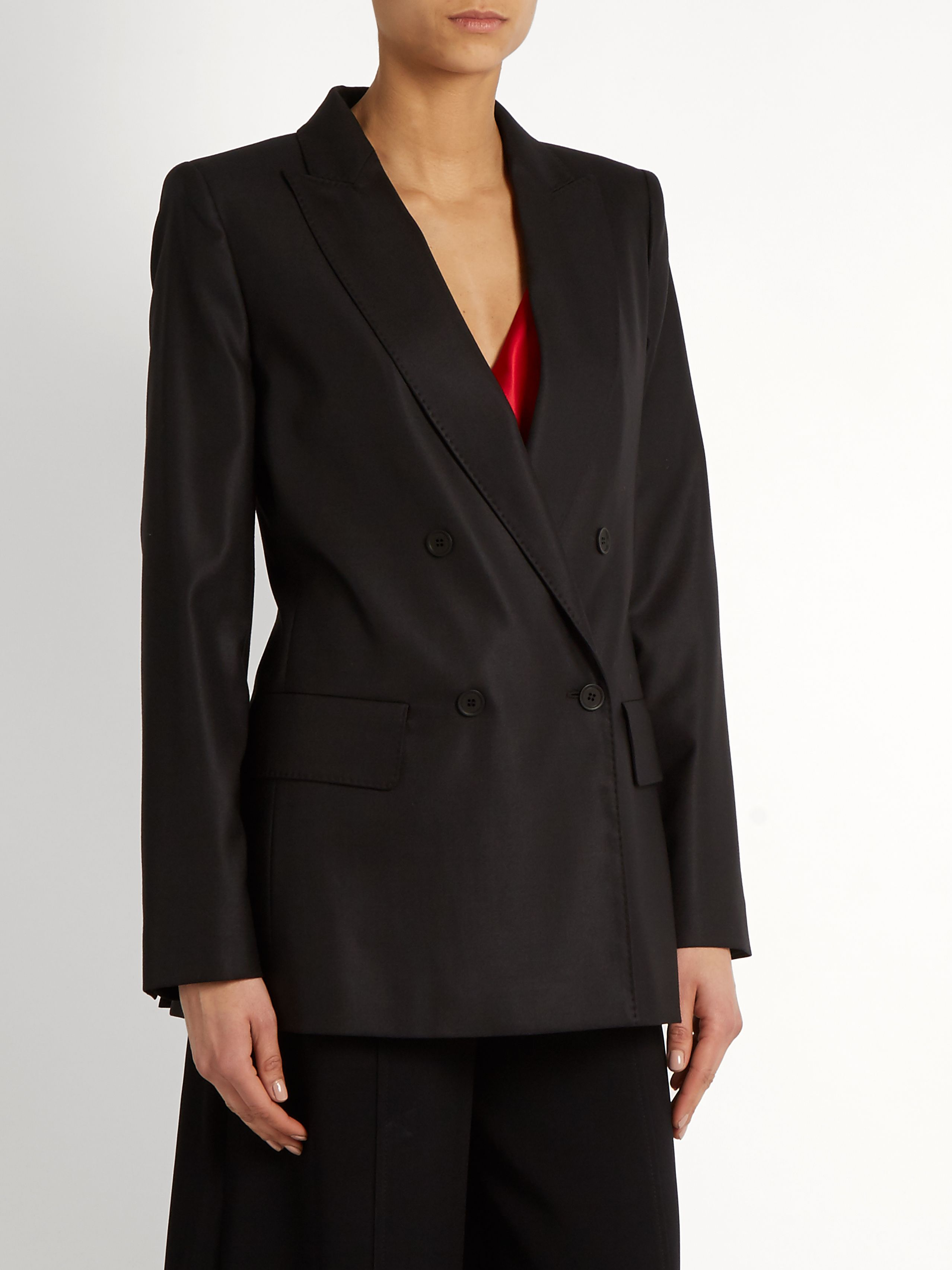 3bfa0079036b8 Click here to buy Max Mara Marlo jacket at MATCHESFASHION.COM