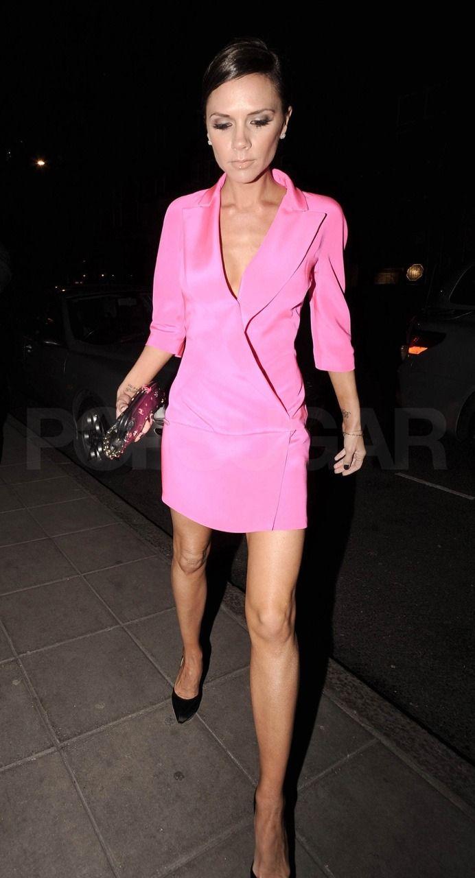 I love Victoria Beckham   fashion   Pinterest   Falda y Vestiditos