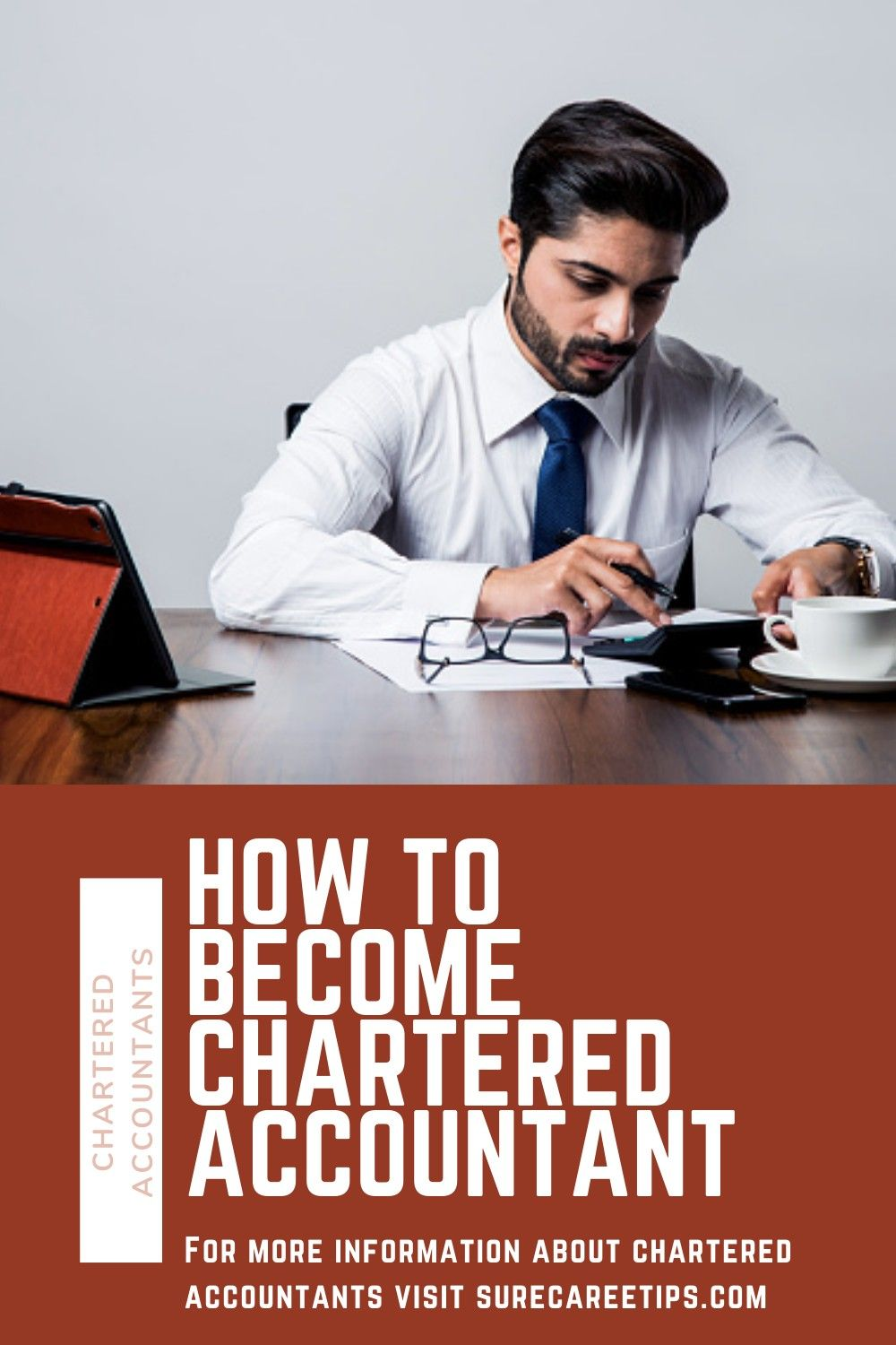 Become A Chartered Accountant Ca Exam And Syllabus In 2020 Chartered Accountant Accounting Jobs Accounting