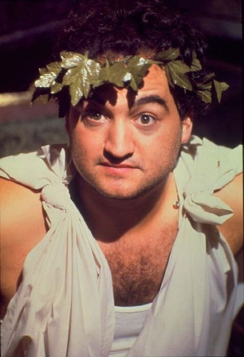 John Belushi Animal House 1978 One Of My Favorite Movies When I Was A Kid National Lampoon S Animal House Toga Party John Belushi Animal House