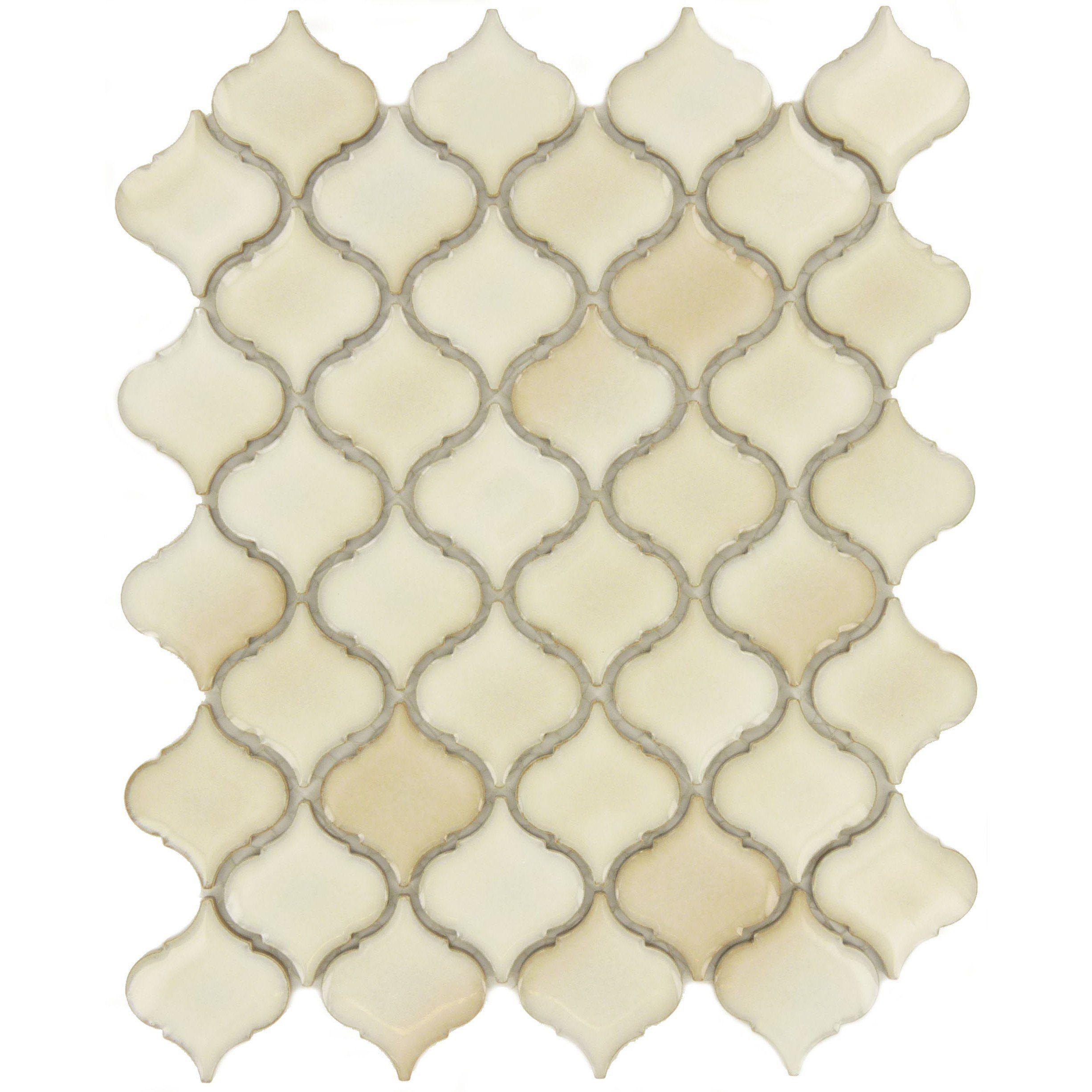 Sheet Size 10 3 8 X 12 7 8 Tile Size 2 1 8 X 2 1 2 Tiles Per Sheet 40 Tile Thickness 1 8 Arabesque Tile Arabesque Arabesque Tile Backsplash