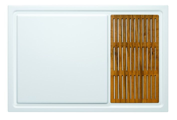 Bette BetteEntry Shower tray 150 x 100 Shower