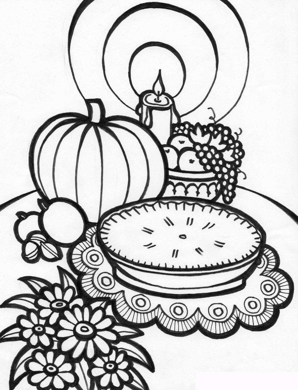 Thanksgiving Coloring Sheets 2019 Thanksgiving Coloring Sheets Thanksgiving Coloring Pages Coloring Pages [ 1300 x 993 Pixel ]