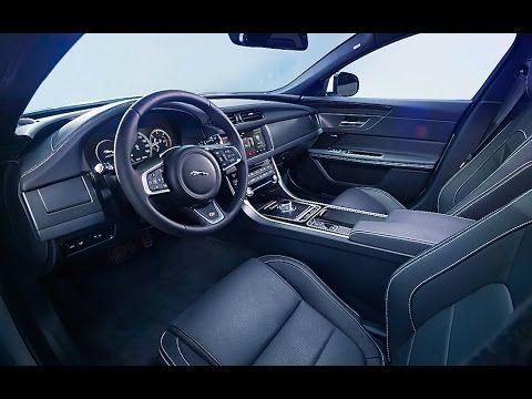 Jaguar XF 2016 INTERIOR + Jaguar XF REVIEW Commercial HD CARJAM TV ...