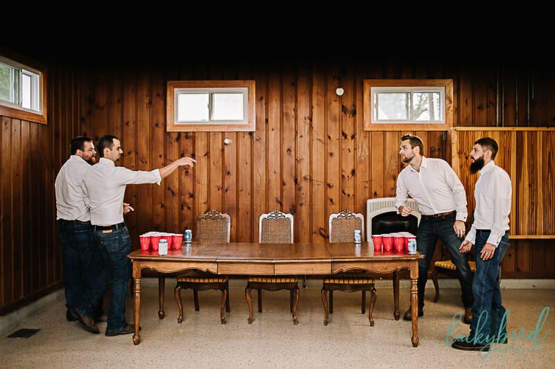 Whitehouse Ohio Barn Wedding Photography in 2020 | Barn ...