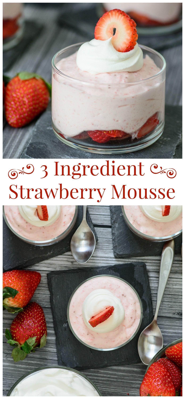 Paleo Fruit Dessert Recipes