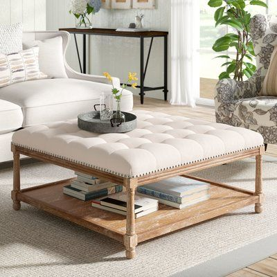Bem Storage Ottoman | Cheap living room furniture ...