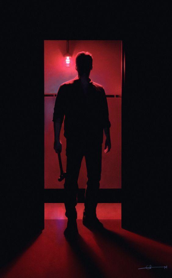 Rhett Coming Home After A Kill