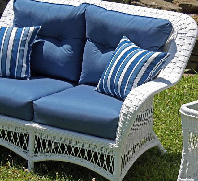 Wicker Furniture Cleaning Tips Learn How To Keep Your Outdoor Clean