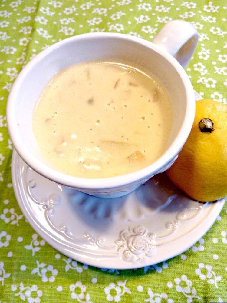 Terrine De Saumon Sauce Au Beurre Blanc Battle Food 26