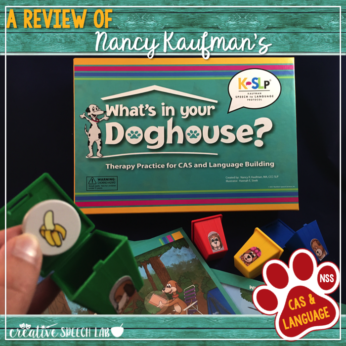 When my own daughter grabbed my NSS catalogue to look more closely at a picture of an exciting game with little doghouses, I knew I needed to take a closer look myself. What I found was a magnet fo…