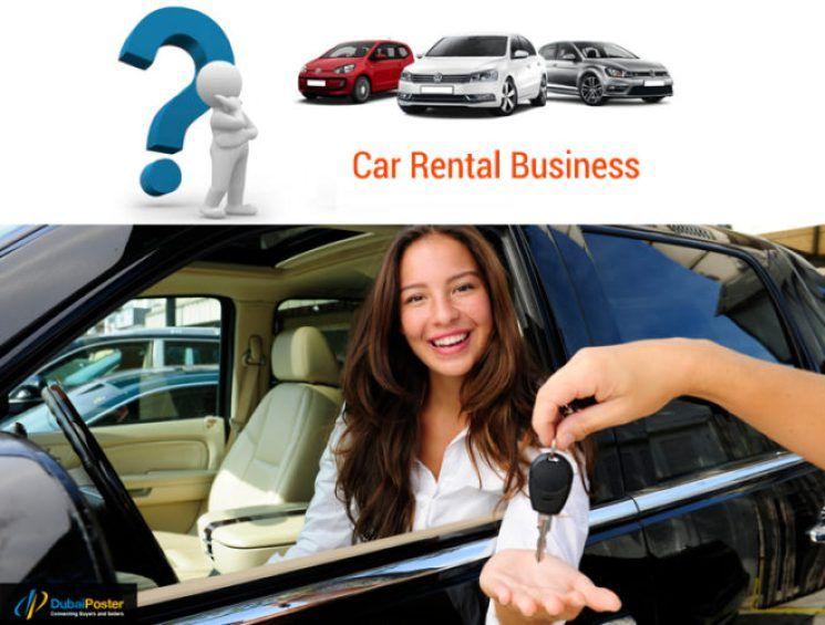 Car Rental Services in Sharjah, UAE Buying new car, Car