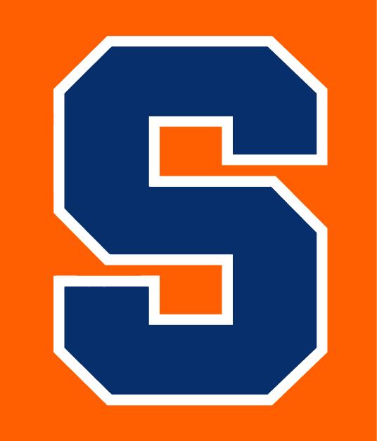 Syracuse Orange Alternate Logo Afghan Pattern Syracuse Orange Afghan Crochet Patterns