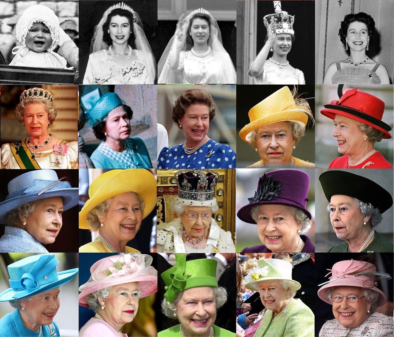 Clarín HD - La Reina Isabel II de Inglaterra cumple 91 años,... | Reina  isabel ii, Reina isabel, Isabel ii