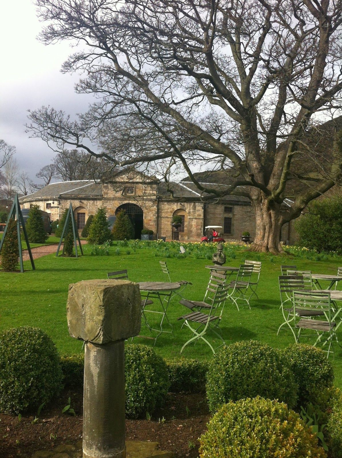 Prestonfield House in Edinburgh Bourbon & Pearls Wedding Venues