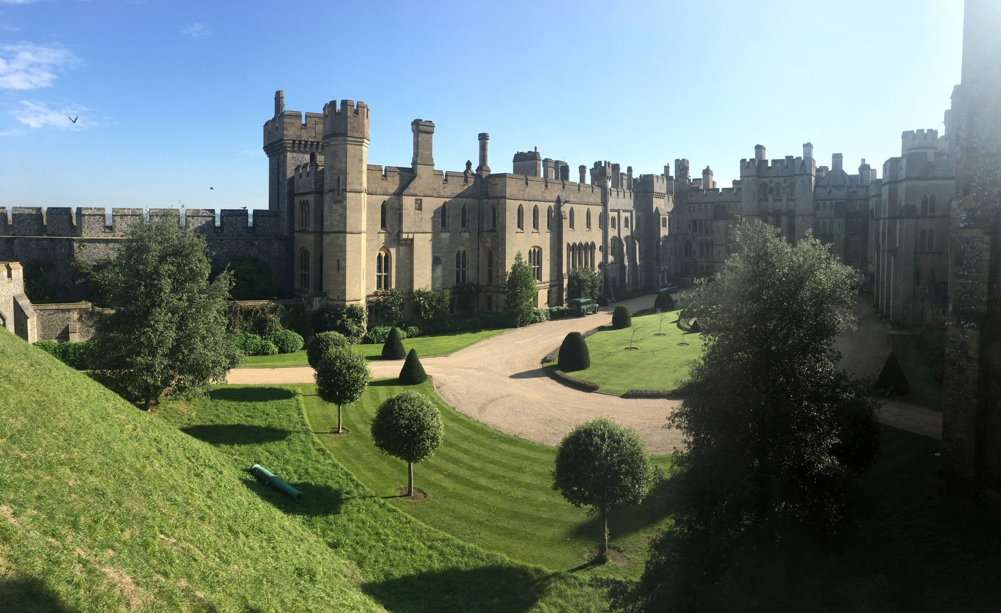 Visiting Arundel Castle   Arundel castle, Day trips from ...