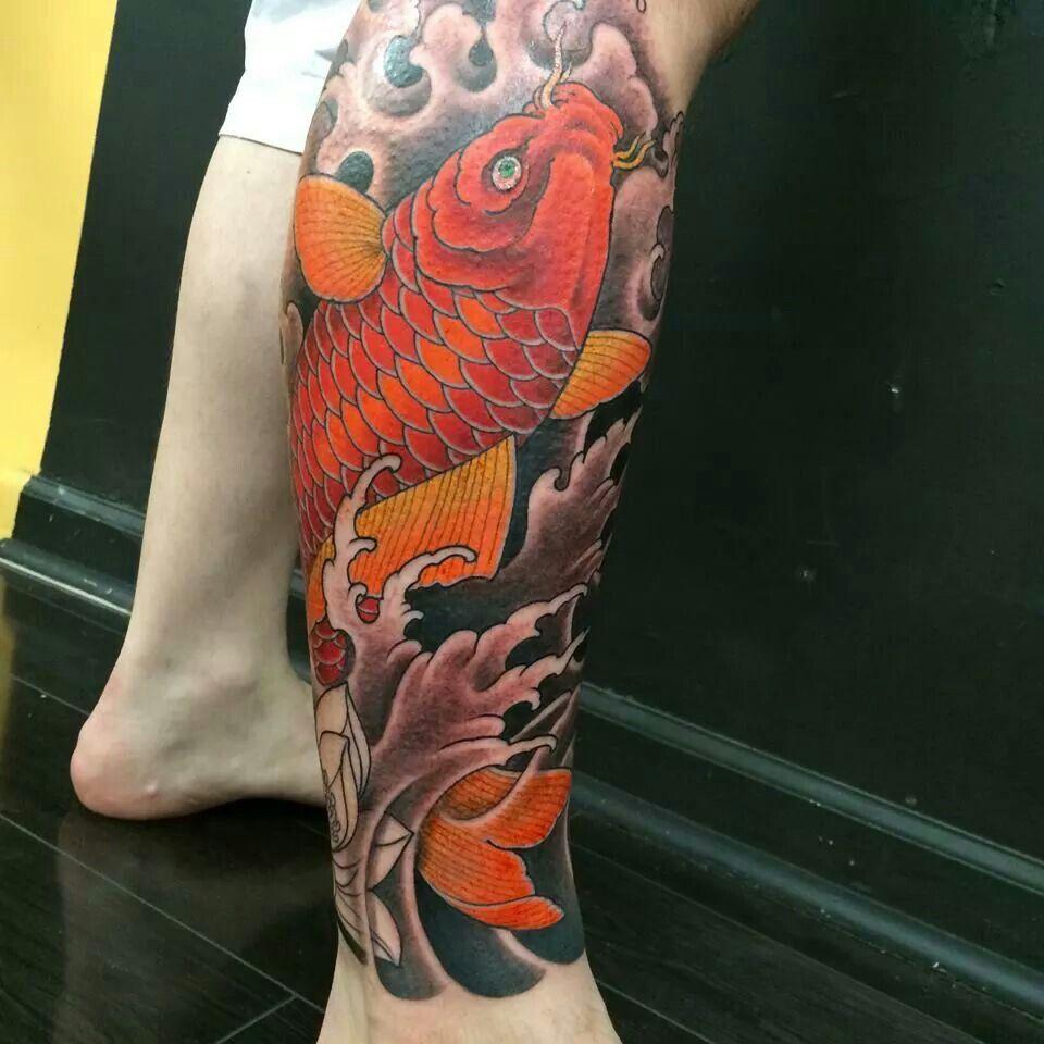 Chris Garver   Japanese tattoos & more   Pinterest   Chris garver ...