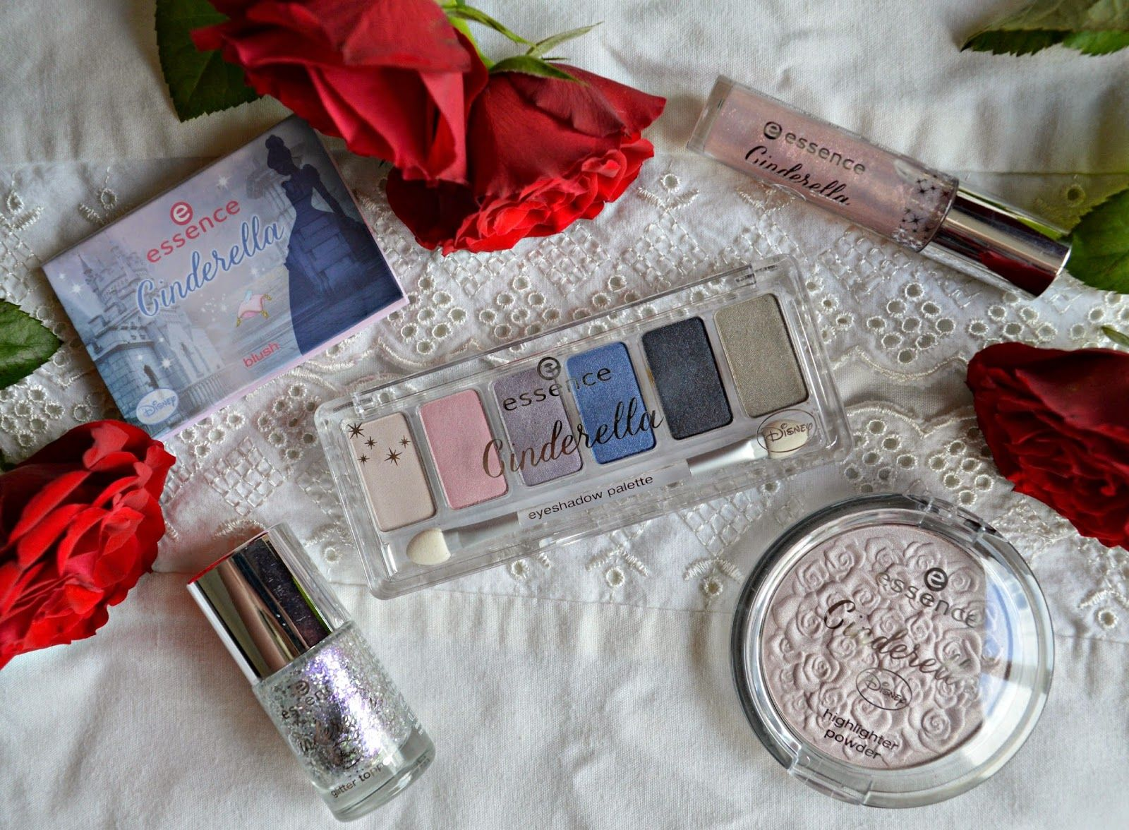 Essence Cinderella Collection 2015 | Review