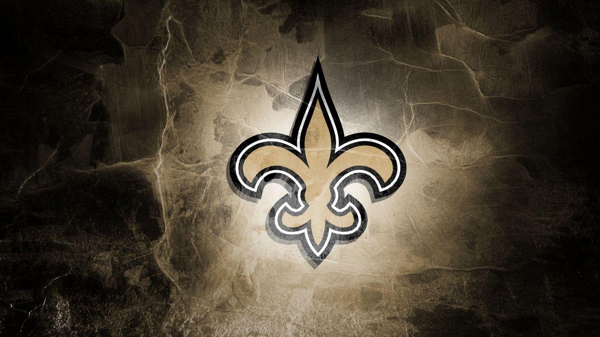 New Orleans Saints NFL For Desktop Wallpaper | New orleans ...