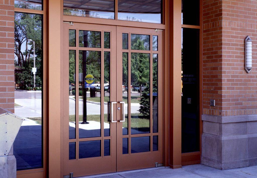 Aluminum Doors Extruded Aluminum Balanced Doors From Ellison Bronze Aluminium Doors Front Entry Doors Extruded Aluminum