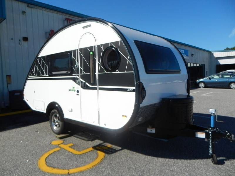 Check out this 2018 nucamp tb teardrop campers tab 400