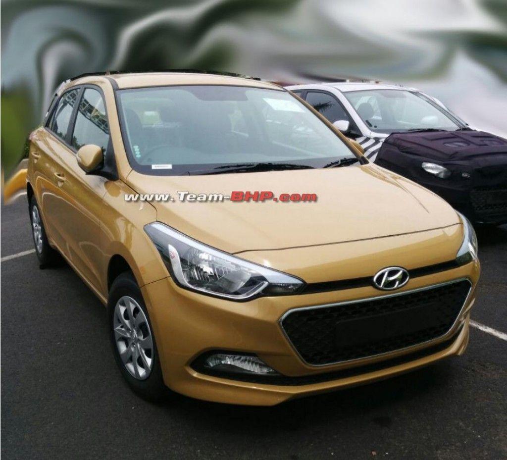 2015 Hyundai I20 Fully Revealed In India Hyundai Latest Cars Spy