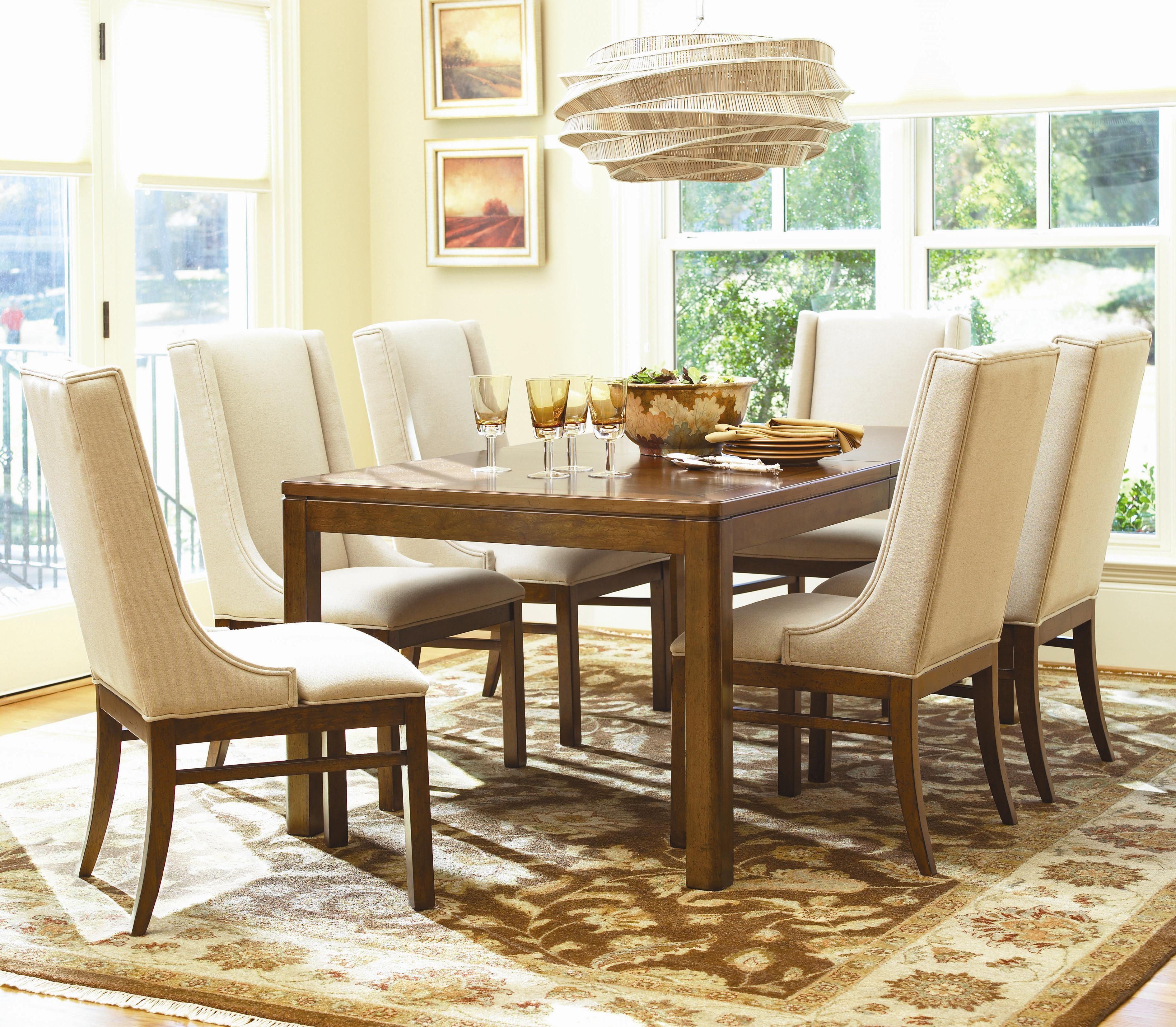 Hilltop Terrace Terrace Seven Piece Table & Chair Set by Better ...