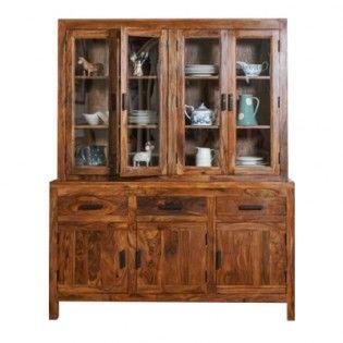Modular Kitchen Cabinets Wooden Online In India