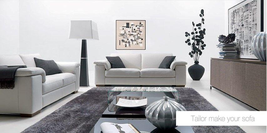 AuBergewohnlich Wohnzimmer Sofa Möbel Von Natuzzi