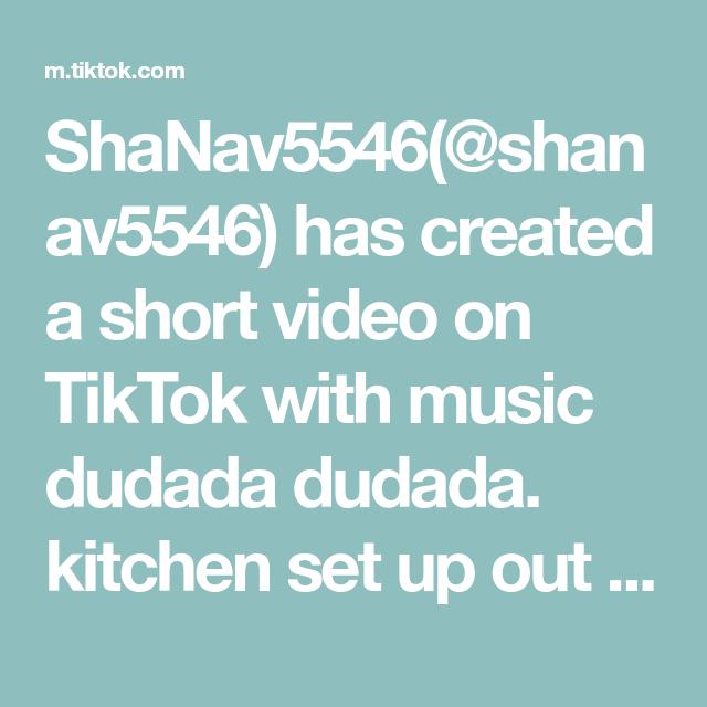 Shanav5546 Shanav5546 Has Created A Short Video On Tiktok With Music Dudada Dudada Kitchen Set Up Out Of Used Cardb In 2020 Kitchen Set Up Mini Kitchen Kitchen Sets
