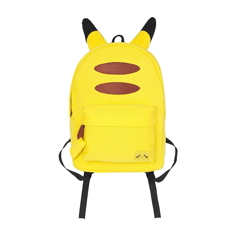 amazon | ポケモンセンターオリジナル ピカみみリュック | おもちゃ雑貨