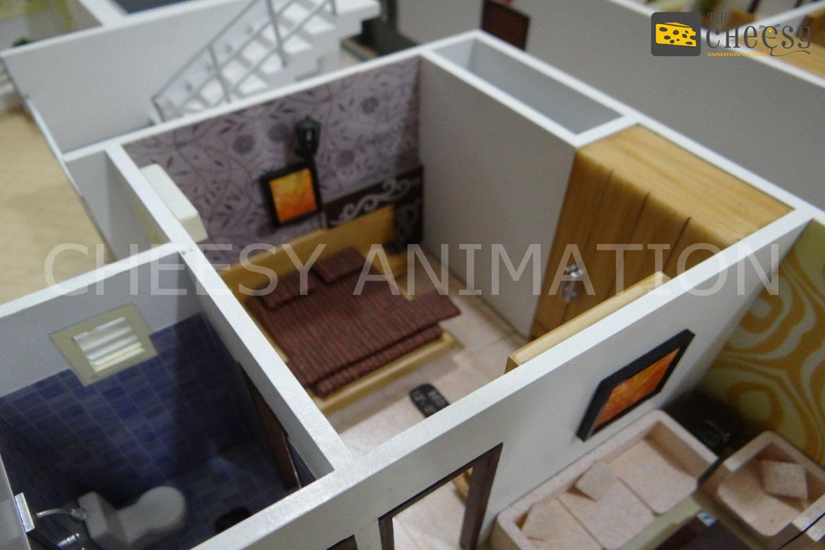 the cheesy animation company best services architectural scale