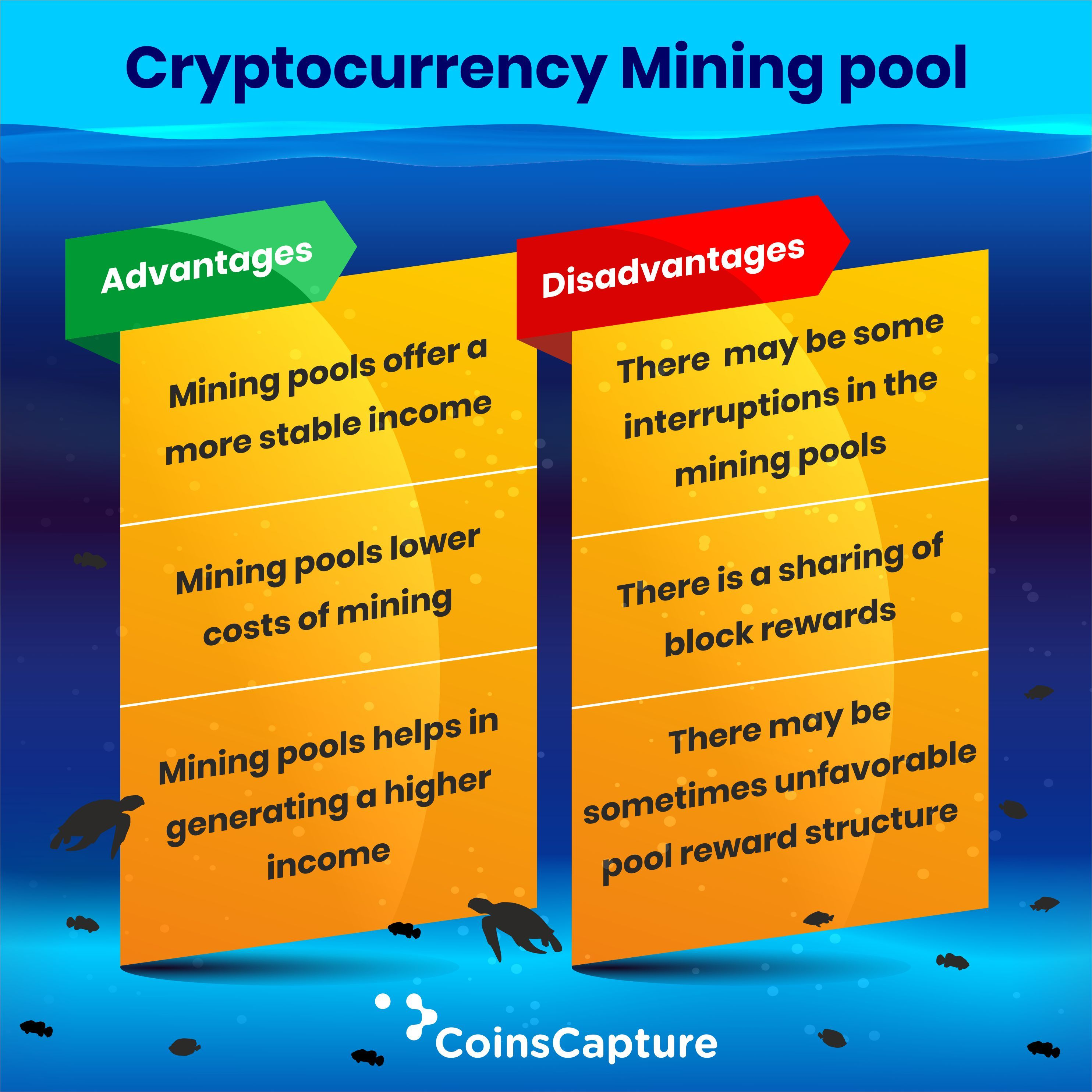 disadvantages of investing in cryptocurrency