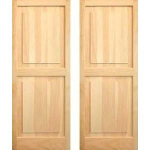 Pinecroft 15 In X 51 In Pine Raised Panel Shutters Pair Unfinished Shp51 The Home Depot Raised Panel Shutters Shutters Window Shutters Exterior