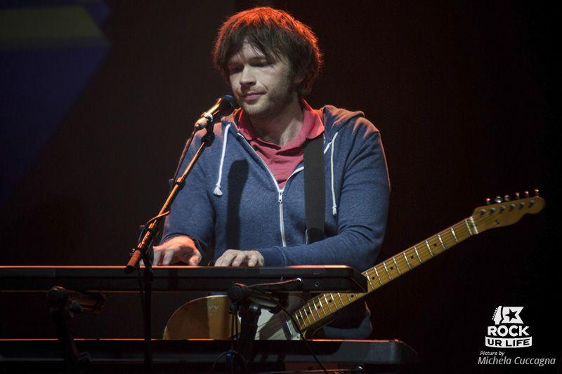 Live Report : OK GO @ Bataclan (09/02/15) - RockUrLife - webzine rock, alternatif, indie, scène française