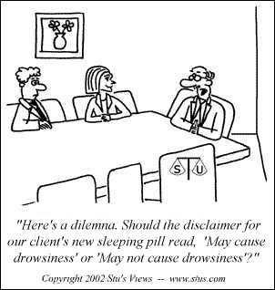 Lawyer Humor Always Thinking About The Technicalities Lawyer