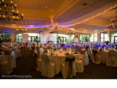 Los Serranos Golf And Country Club Chino Hills Wedding Venues In Inland Empire 91709