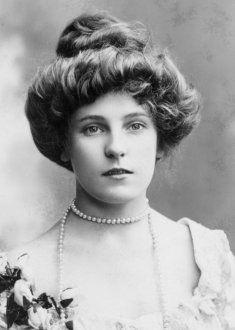 1900-1906 pompadour hangover