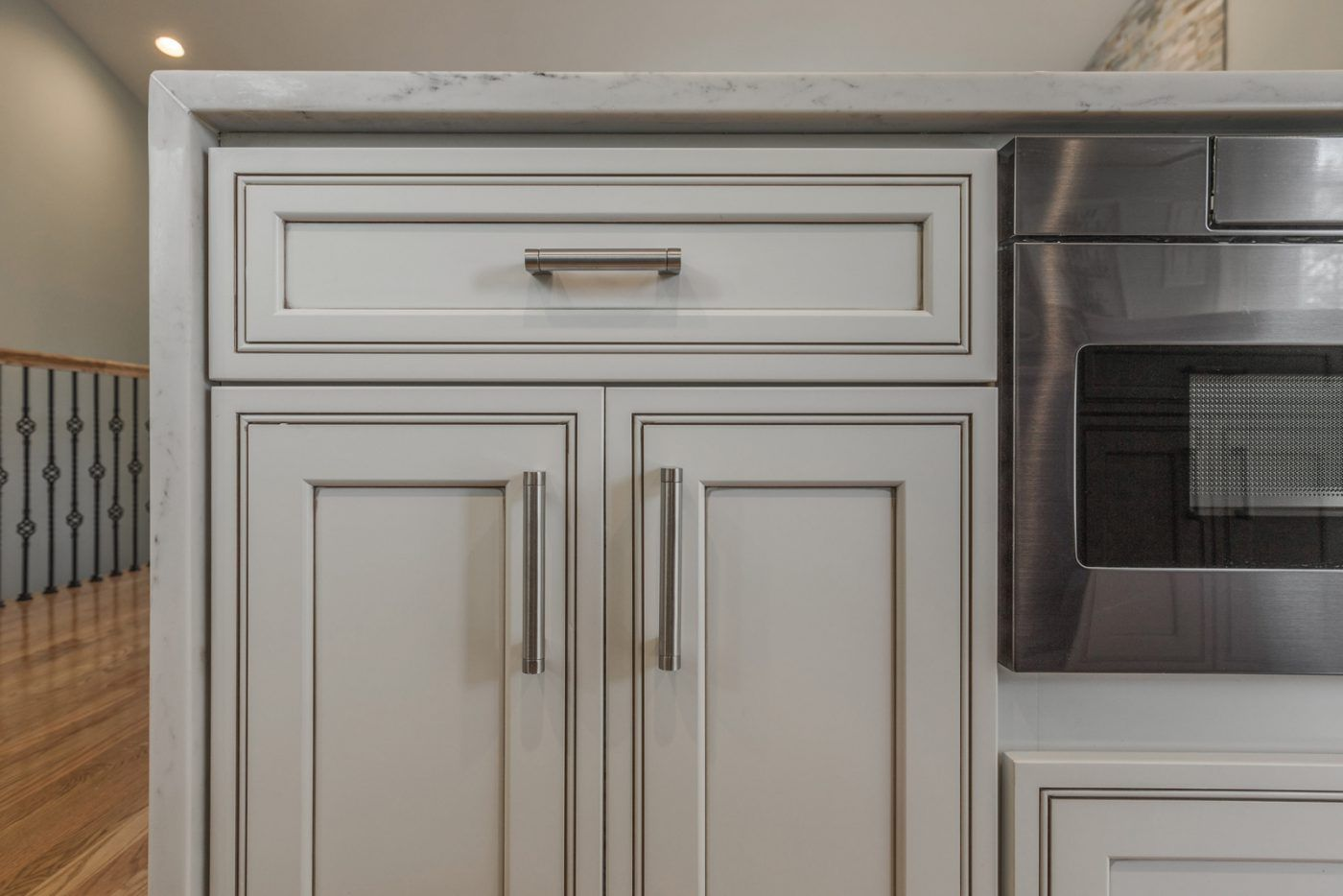 H9 Pearl Maple Glaze Collection J K Cabinets Kitchen Remodel Glazed Kitchen Cabinets J K Kitchen Cabinets