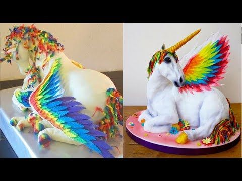 Top 20 Easy Birthday Cake Decorating Ideas - Cakes Style ...