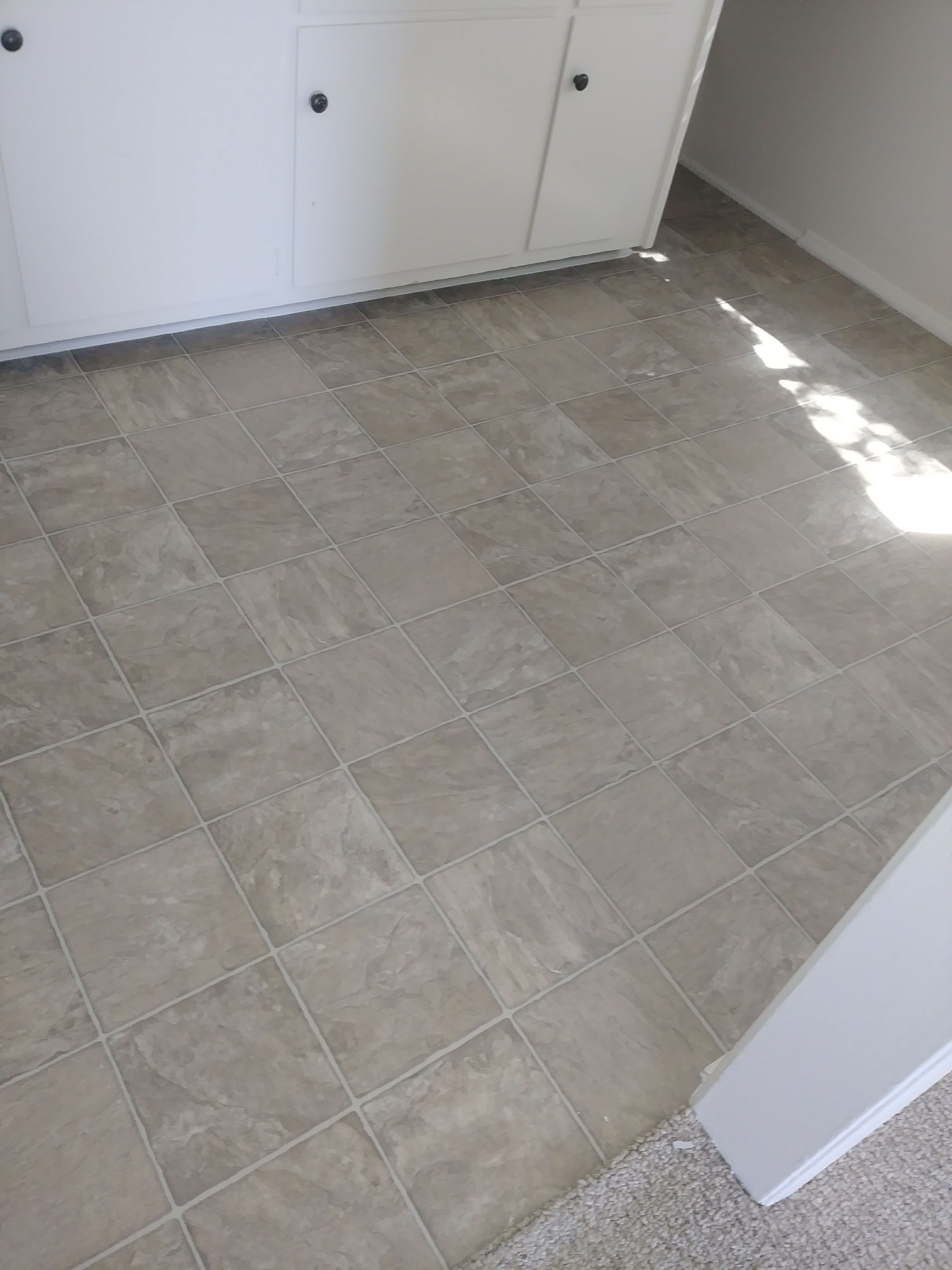 Check Out This Sheet Vinyl Flooring Installation Give Us A Call To - Estimate for tile floor installation