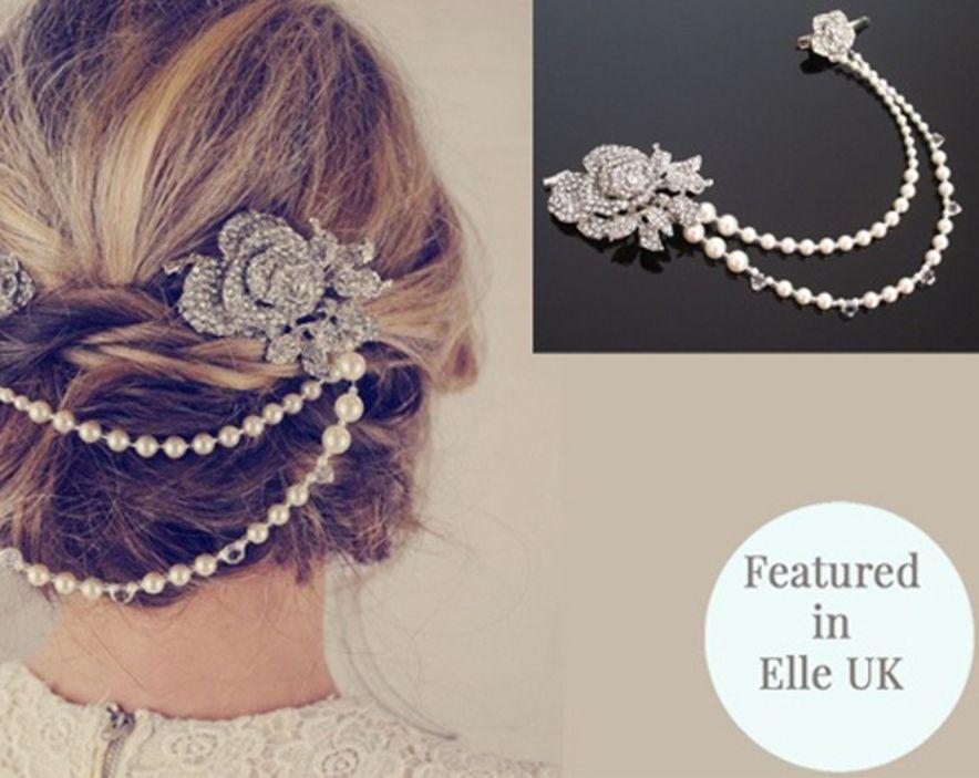 Jules Bridal Jewellery