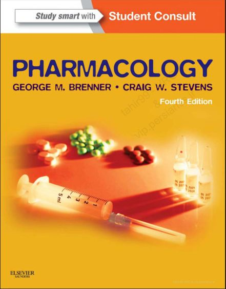 pharmacology brenner stevens 4th edition pdf books to have