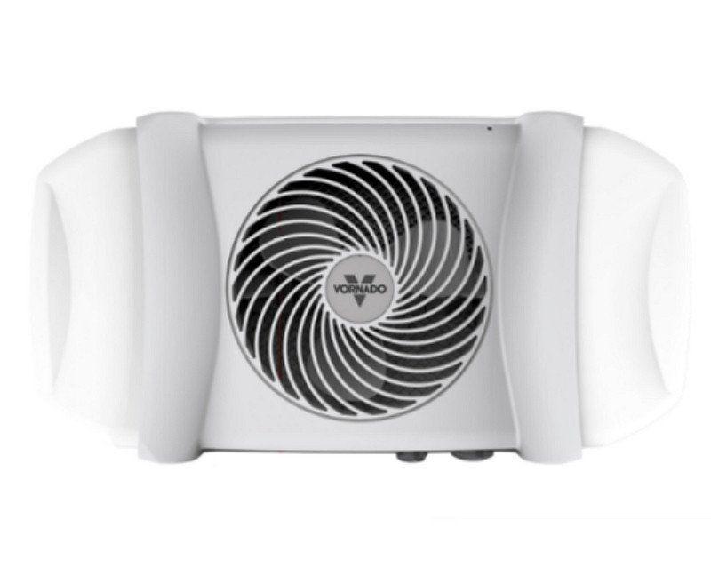 4 Gal. Evaporative Whole Room Vortex Humidifier 1,000 Sq