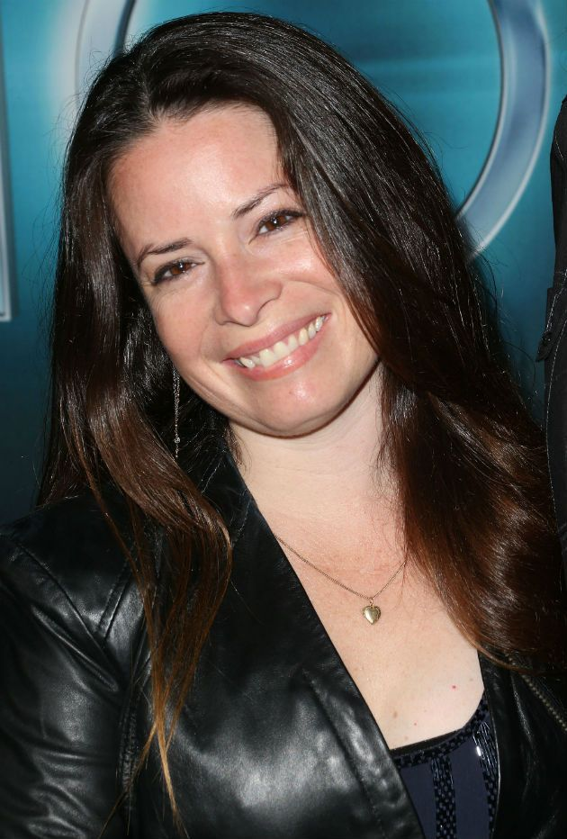holly marie combs 2019