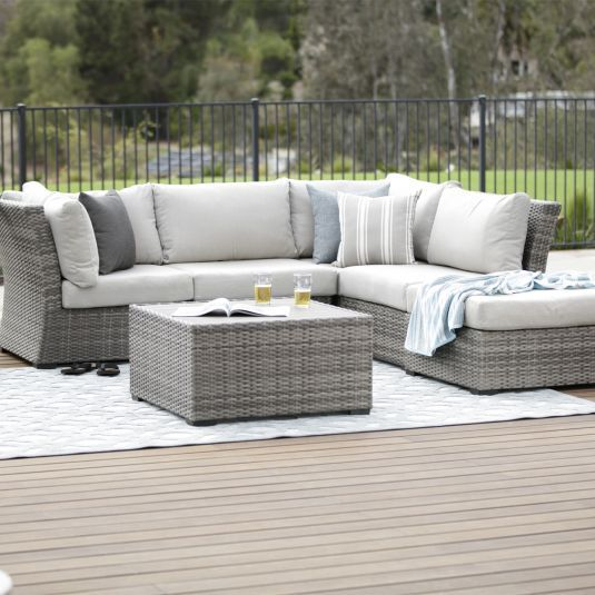 Jerome's Furniture Offers The Islands Outdoor Living