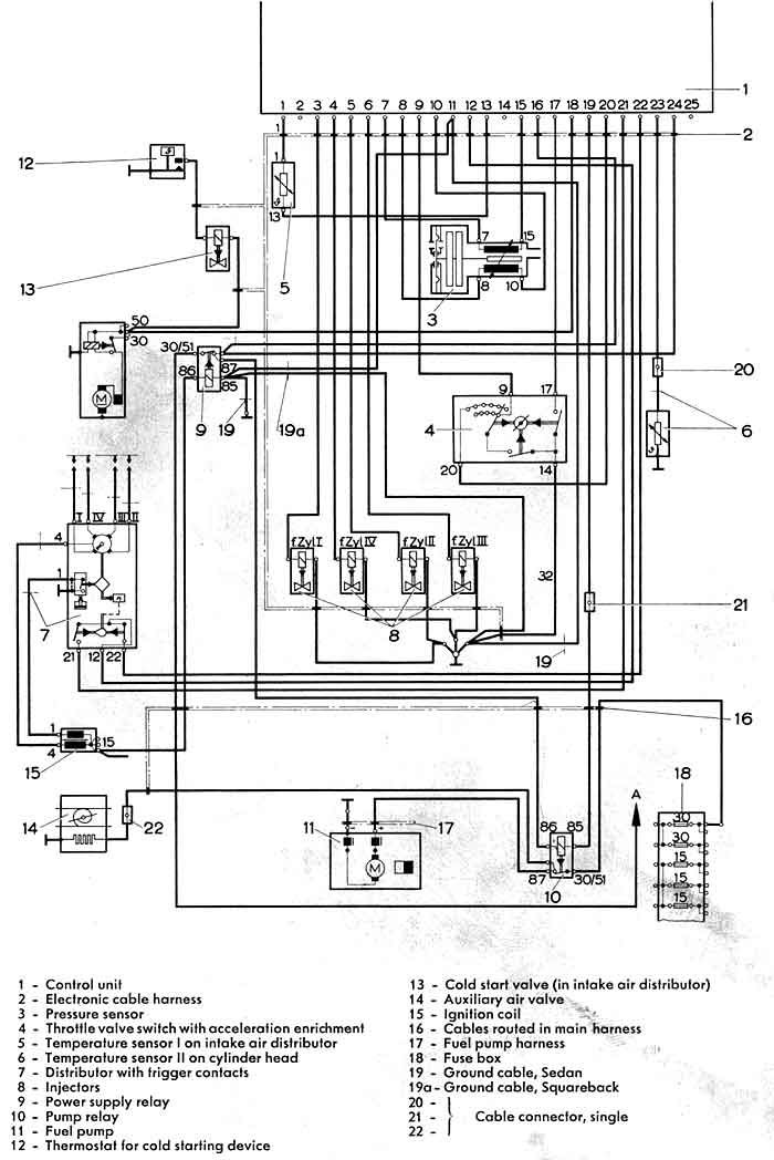 Wiring Diagrams Www Type4 Org Diagram Wire