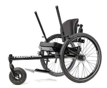 Pin On All Terrain Wheelchairs
