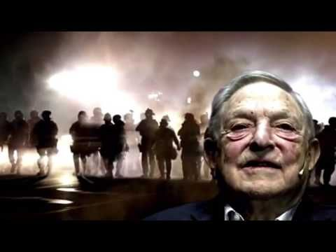 The History of Soros - Lord of Chaos - YouTube